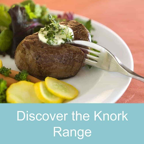 Discover the Knork