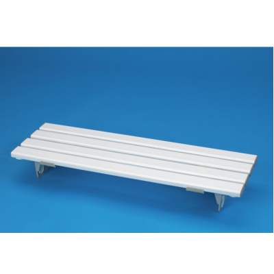 "Buckingham Aquarian 4 Slat Bath Board 26"" / 27\"" / 28\"" Lengths"