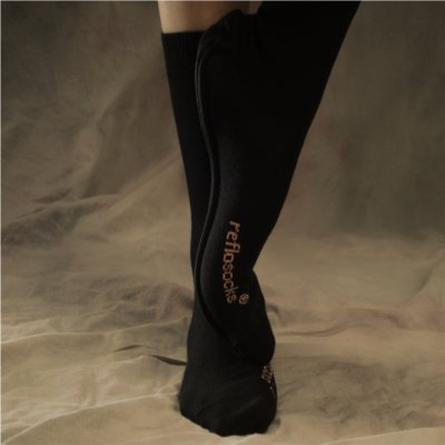 Reflosocks - for Back and Neck Pain (Introductory Free Shipping)